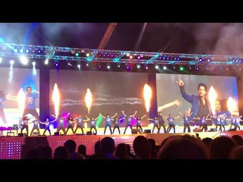 Chaiyya Chaiyya with Shahrukh | JioDancers | CelebrateJio