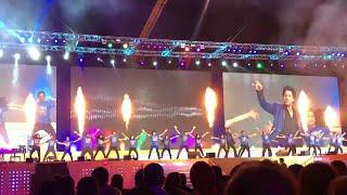 Chaiyya Chaiyya with Shahrukh | JioDancers | CelebrateJio
