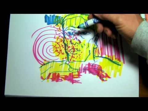 hqdefault - Les mouvement dans la peinture : Funk Art