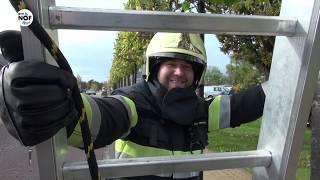 Brandpreventie week in Kollumerzwaag en Veenklooster van start
