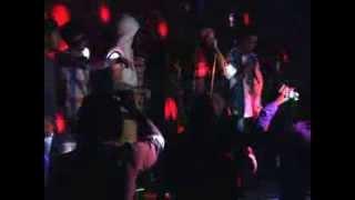 Slangsta & Preload Live Stage Perform DG TAAL BANGLADESH At National Library Auditorium