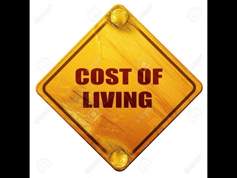 Cost of Living: Accra Ghana Africa