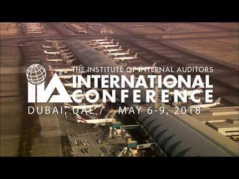 IIA International Conference in Dubai