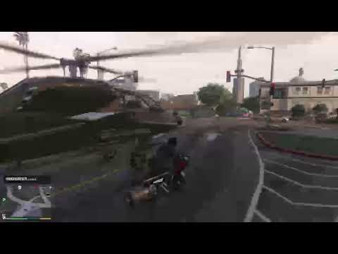 GTA 5 ONLINE WITH SUBS! COME PLAY WITH ME! (HaleyBVB)