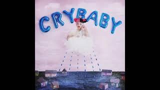 MelanieMartine - Cry Baby (Album)