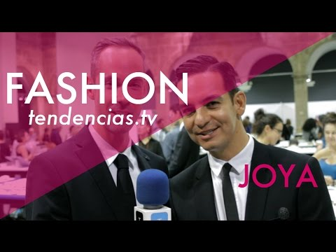 Barcelona Art Jewellery Fair - Tendencias.tv #681