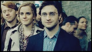 Harry Potter | Time Of Our Lives. (TRIBUTE)