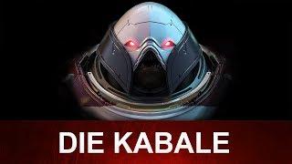 Destiny Geschichte: Die Kabale (Deutsch/German)