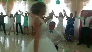 постановка первого танца молодых оренбург. 89228077018