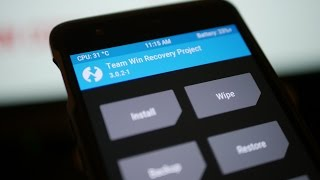 Twrp recovery torrent