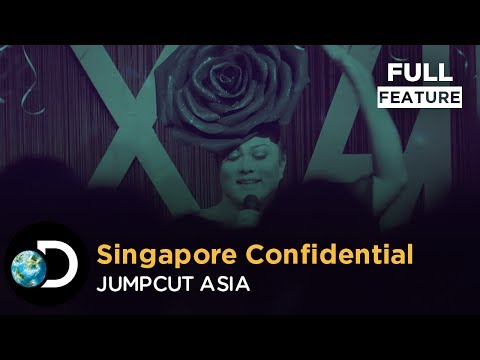 Singapore Confidential Full Feature | JumpCut Asia