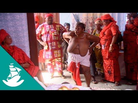 Morir en África (documental completo)