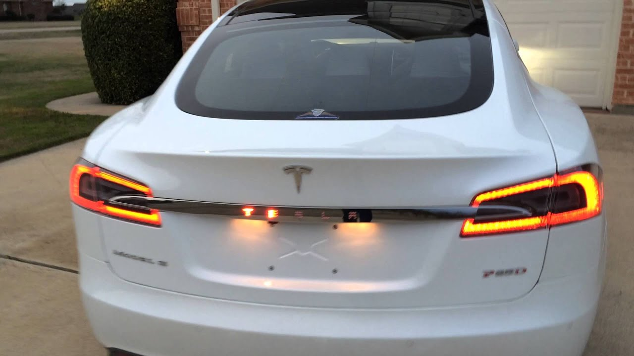 Why the Tesla Model S is the Modern Day