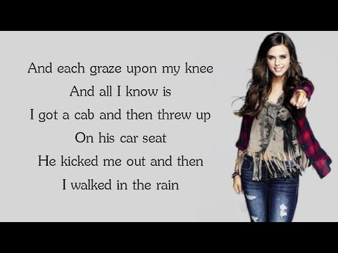 BIBIA BE YE YE - Ed Sheeran (Tiffany Alvord Cover) (Lyrics)