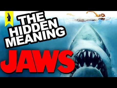 The Hidden Meaning in Jaws – Earthling Cinema