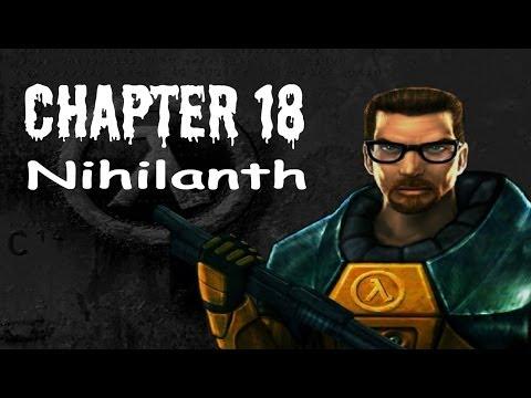 Half-Life (100%) Walkthrough (Chapter 18: Nihilanth)