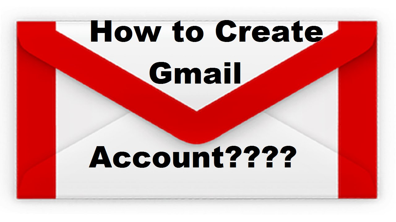 how to create a gmail gmail.com