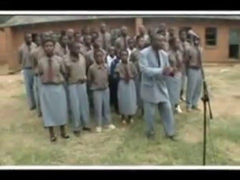 Mount Sinai Choir Malawi   Chona