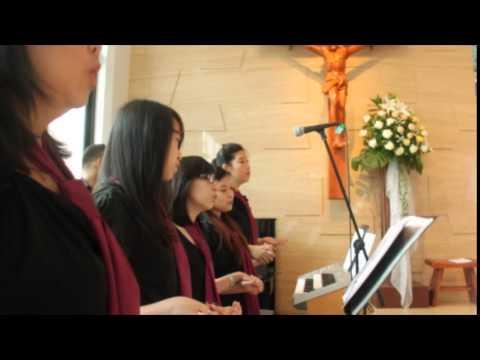 Bapa Kami (Putut Pudyantoro) - Cantamus Dei