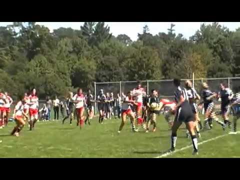 York Vs. UofT Regular 2013 Season: Part Two