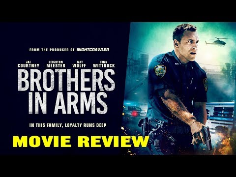 Brothers In Arms / Semper Fi (2019) Movie Review