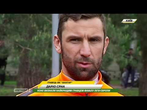 Дарио Срна: футболисты Зари заслужили играть в финале Кубка