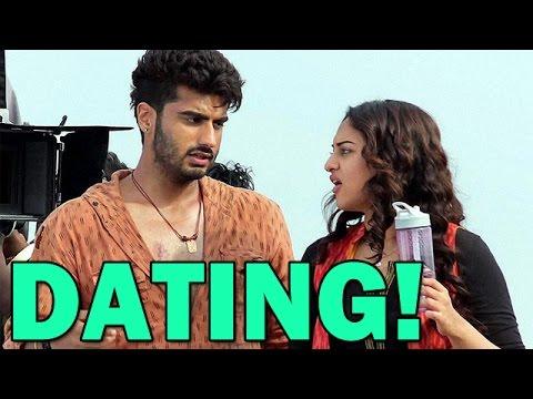 Sonakshi sinha and arjun kapoor dating who