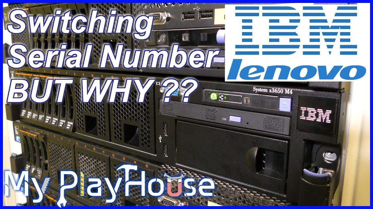 Ibm Asu To Move Fod From Dead X3650 M4 To New 612 Youtube