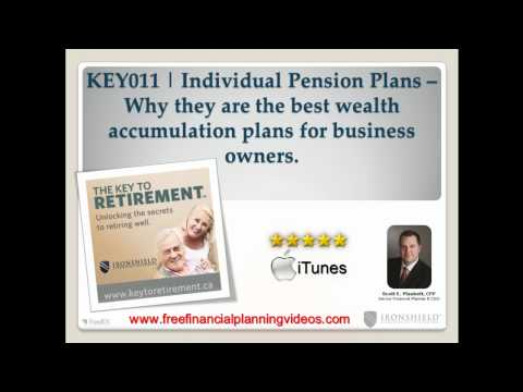 Individual Pension Plans (Business Owners) | KEY011