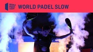 World Padel Slow - Estrella Damm Master Final 2019 | World Padel Tour