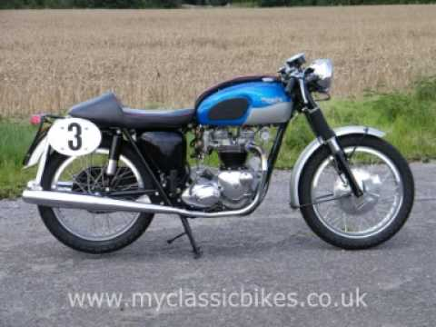 And yet another T120    | Page 5 | Norton Commando Motorcycle Forum