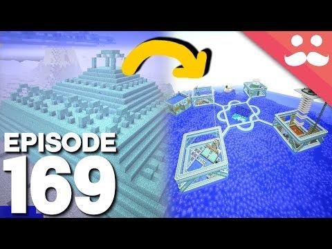 Hermitcraft 5: Episode 169 - The...