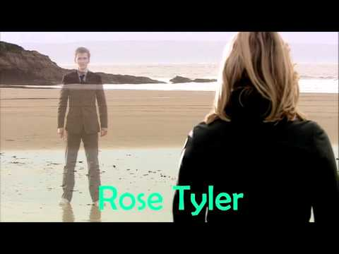 Doctor Who Unreleased Music - Doomsday - Rose Tyler