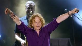 Simply Red - Money's Too Tight (To Mention) (Live at Sydney Opera House)
