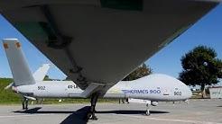 Berne et le drone israélien de la discorde