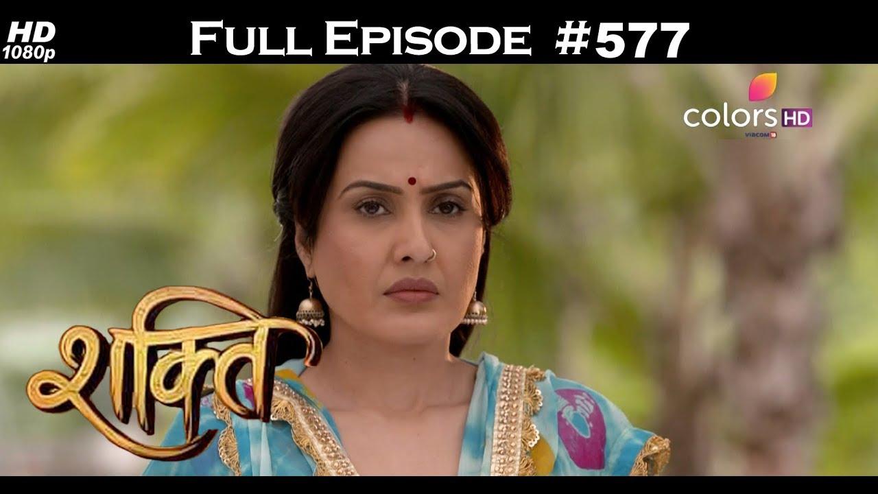 Download Shakti - 10th August 2018 - शक्ति - Full Episode