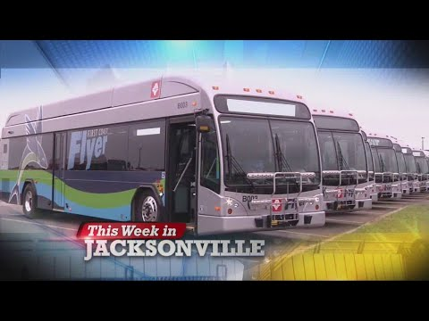 This Week in Jacksonville: Jacksonville Transit Authority