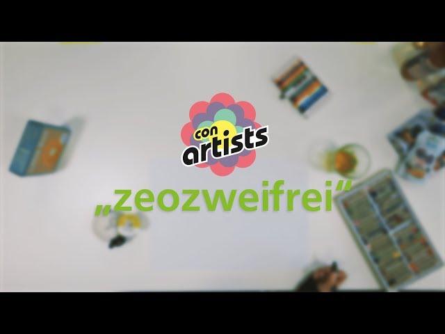 ZEOZWEIFREI | Klimaschutz Musikvideo
