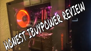 IBuyPower Review