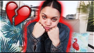 SHE GOT UPSET THAT MY DAD IS MOVING IN WITH US | THE PRINCE FAMILY