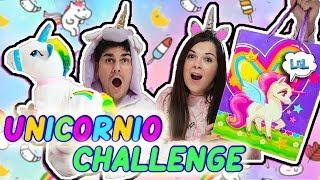 UNICORNIO challenge SUPER UNICORNIO KAWAII UNICORN CHALLENGE 2