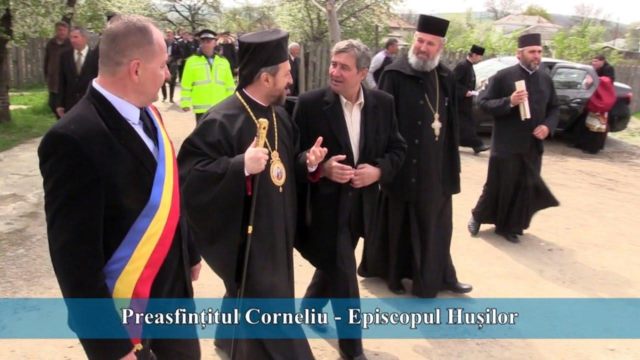 Судный день епископа Корнилия