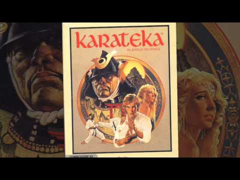 Inspiration: Making and Remaking Karateka (1982-2012)