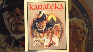 Inspiration: Making and Remaking Karateka (1982-2012)