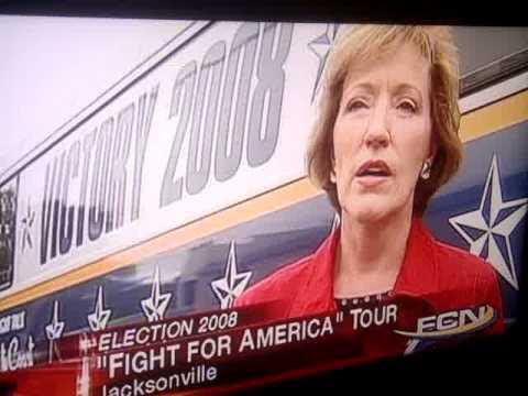 081026 Jacksonville Cindy Reina TV