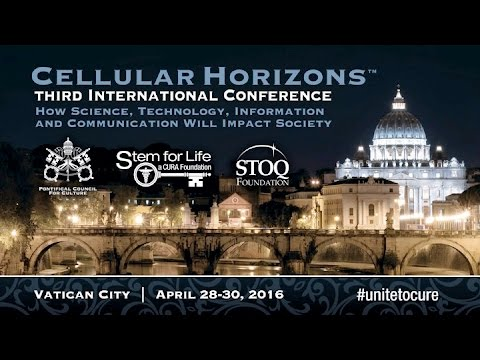 Cellular Horizons Day 2 - A New Paradigm in Drug Discovery & Health Care Delivery