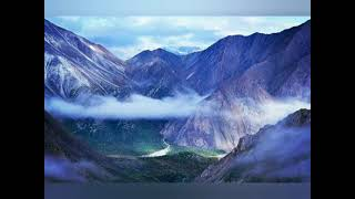 Самая красивая природа Якутии. Момский район.