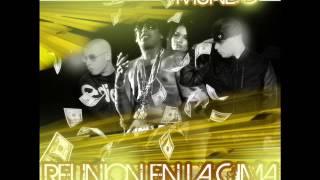 Ñengo Flow Ft Cosculluela Y Kendo Kaponi Reunion En La Cima (Remix)