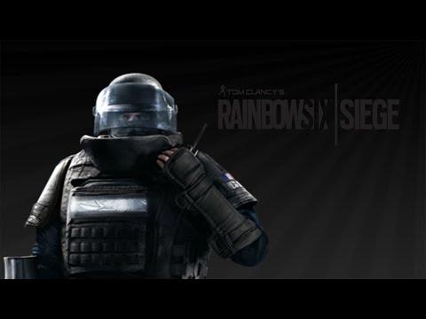 [Советы новичкам] Rainbow Six: Siege - Оперативник Рук\Rook (гайд)