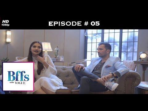 BFFs with Vogue S01 -  Whose wardrobe would Sonam Kapoor raid?